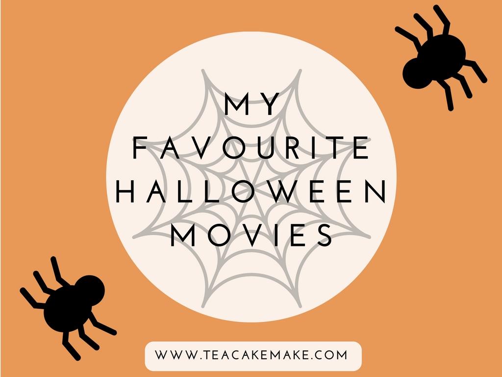 best favourite halloween movies