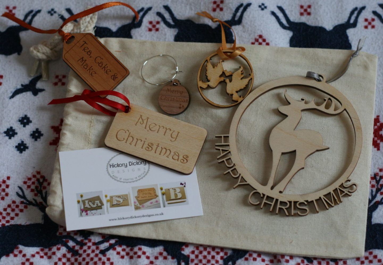 hickory dickory christmas decorations