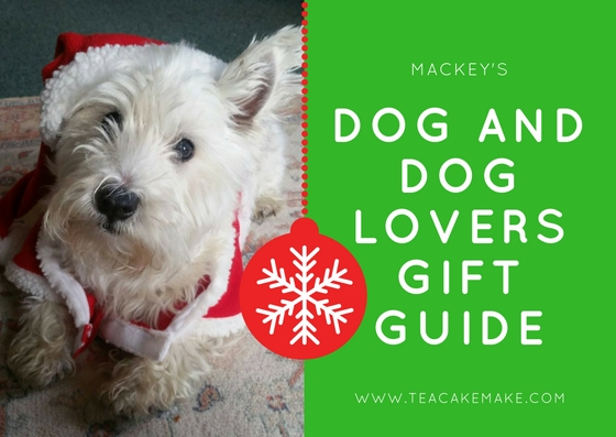 dog lovers christmas gift guide