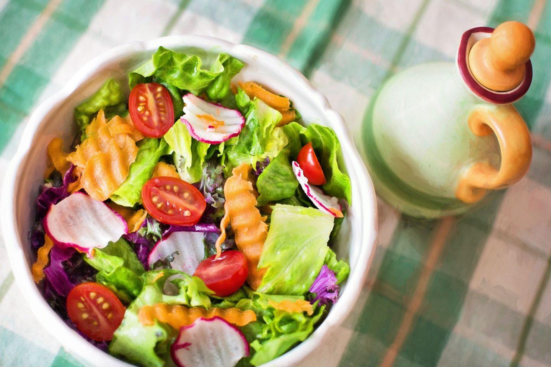 self care salad