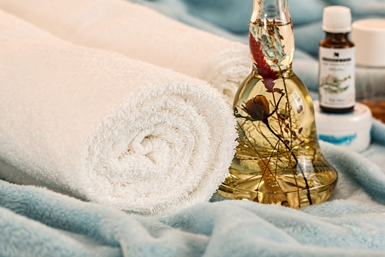 massage therapy self care
