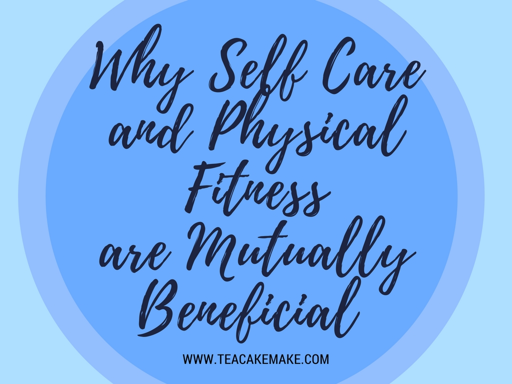 self care physical fitness