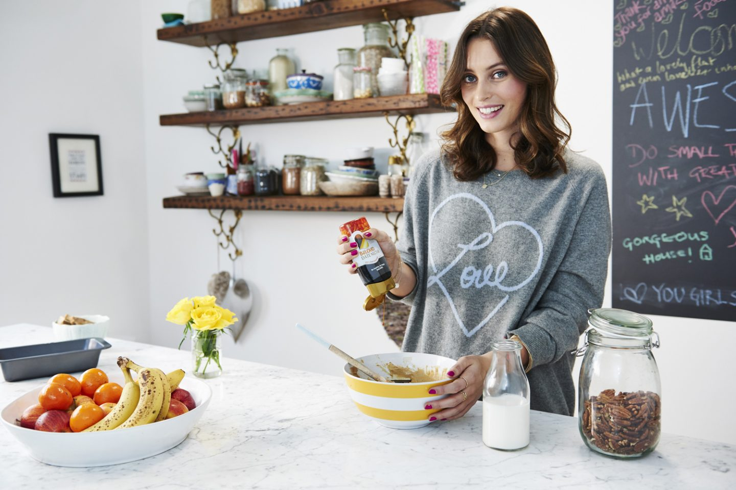 Deliciously Ella Brighton Foodies