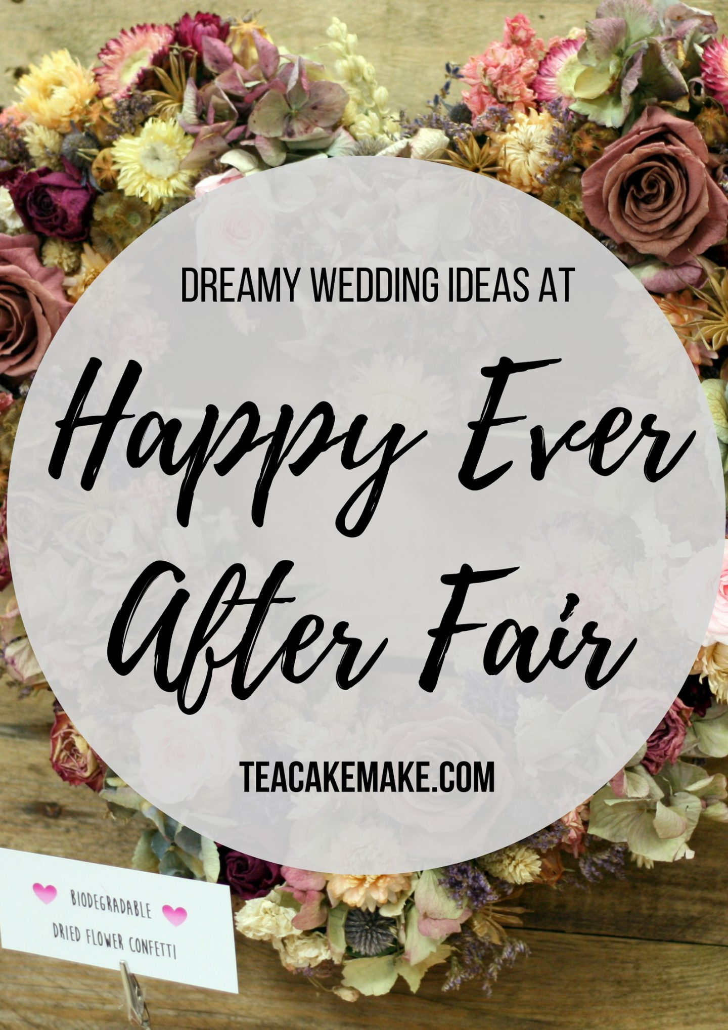 Happy Ever After Fair