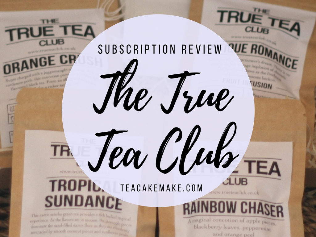 True Tea Club Review